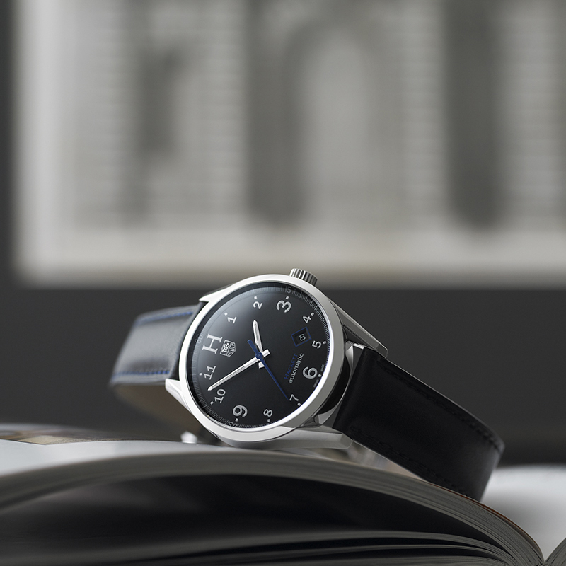 image: Hackett watch